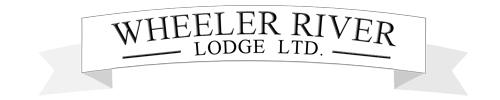 Wheeler River Lodge logo